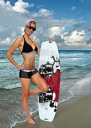 wakeboardosok
