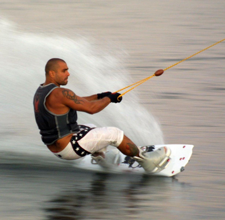 balaton wakeboard