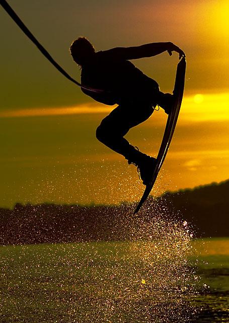 wakeboard pályák